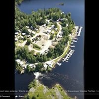 Kashabowie River Resort