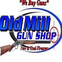 Old Mill Gun Shop