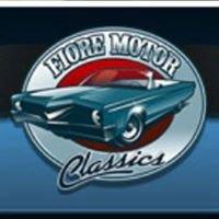 Fiore Motor Classics
