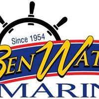 Ben Watts Marina