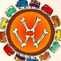 """Bucky's """"Vintage Werks"""" Speed Shop"""