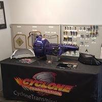 Cyclone Transmission