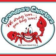 Grandpa's  Charters