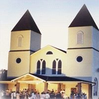 Our Lady of The Holy Rosary Catholic Church