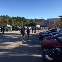 Cars And Coffee, Brier Creek