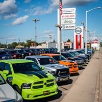 Tanner Motors: Dodge Chrysler Jeep Ram Nissan