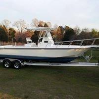 EZ Loader Boat Trailers