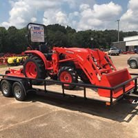 Deviney Equipment / Deviney Rental & Supply