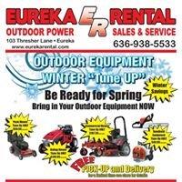 Eureka Rental