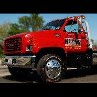 Hi-Way Auto Parts Inc.