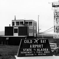 Cold Bay Airport