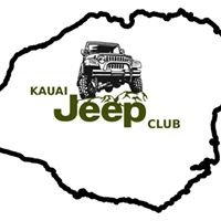 Kauai Jeep Club