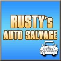 Rusty's Auto Salvage
