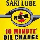 Pennzoil 10 Minute Oil Change Centre Richmond BC