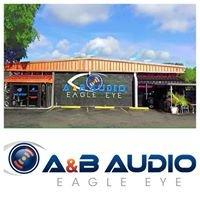 A&B Audio, Tarpon Springs, Florida