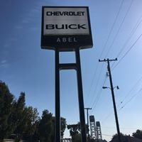 Abel Chevrolet and Buick