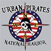 Urban Pirates -  National Harbor