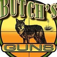 Butch's Guns TX