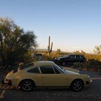 Radmacher Porsche Service