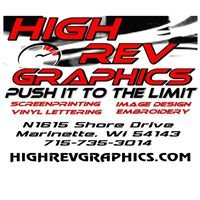 High Rev Graphics