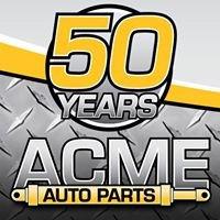 Acme Auto Parts