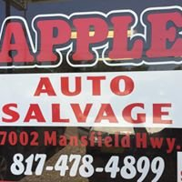 Apple Auto Salvage
