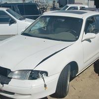 Brush Auto Salvage
