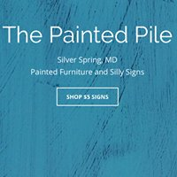 The Painted Pile