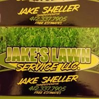 Jake's Lawn Services, Landscaping, & Supply, Llc.