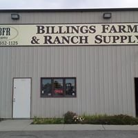 Billings Farm and Ranch Supply Inc