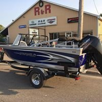 R&R Marine Supply