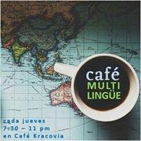 Café Multilingüe