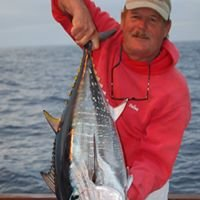 Pacific Star Sportfishing