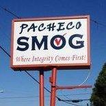 Pacheco Smog