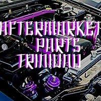 Aftermarket Parts for Trinidad