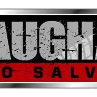 Maughan Auto Salvage