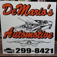 DeMario's Automotive