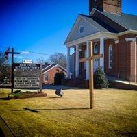 Dallas First United Methodist Church, Dallas, GA