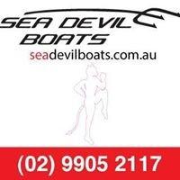 Sea Devil Boats