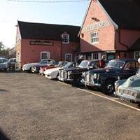Clacton classic car club