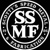 Scotty's Speed Metal & Fabrication