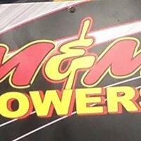 M & M Mowers