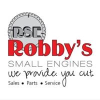 Robby's Small Engines