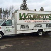Wilbert's Premium Auto Parts - Webster