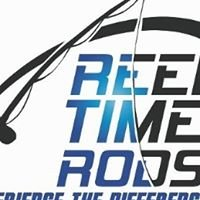 Reel Time Rods, LLC