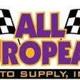 ALL European AUTO Supply