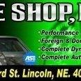 The Shop Inc.