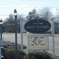 Owen O'learys Southboro