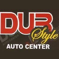 DUB STYLE