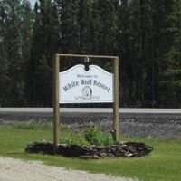 White Wolf Resort Campgrounds & Cottages